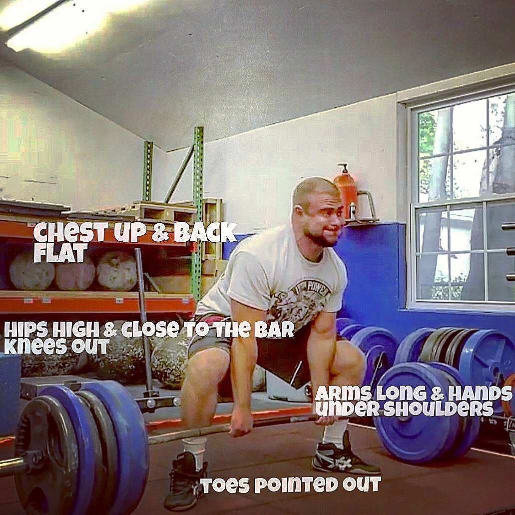 Sumo and Conventional Deadlift (everything you need to know
