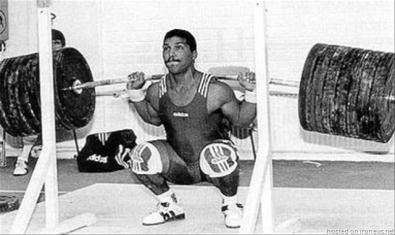 olympic-squat